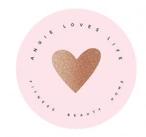 Angie Loves Life Logo