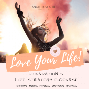 love your life e-course