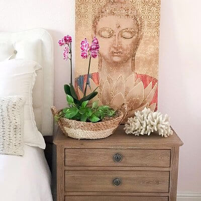 How to Create a Sacred Space For Your Home
