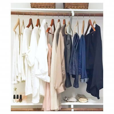 5 Reasons You Need a Capsule Wardrobe and How to Create One